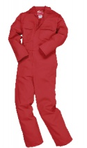 Bizweld(TM) Flame Retardant Coverall