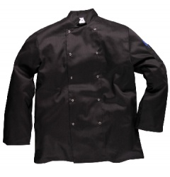 Suffolk Chefs Jacket