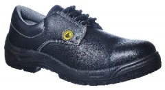 Compositelite ESD Laced Safety Shoe S1