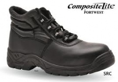 Compositelite (TM) Safety Boot S1