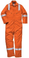 Light Weight Anti-Static Coverall 280gm
