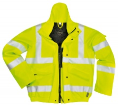 GORE-TEX High Visibility Bomber Jacket