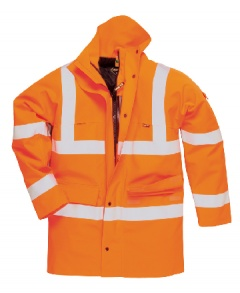 GORE-TEX High Visibility Parka
