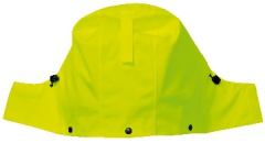 GORE-TEX Hood (Yellow)