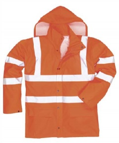 Sealtex Ultra Unlined Jacket (Orange)