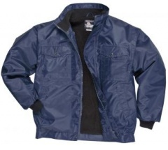 Dakota Breathable Buildtex(TM) Jacket