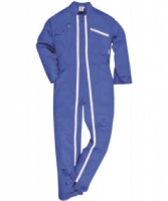 Zippy Coverall