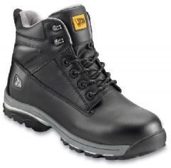 JCB Workmax Black Boot S1P