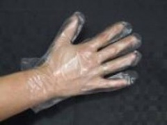 Disposable PE Glove (Smooth)