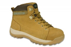 Honey Nubuck Hiker